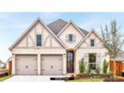 New Construction at 8625 HOLLIDAY CREEK WAY, by Perry Homes