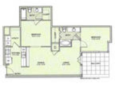 The Lofts CityCentre - C1