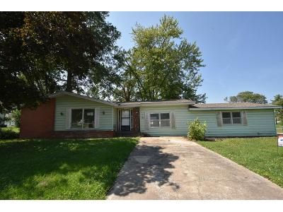 2 Bed 1 Bath Foreclosure Property in Laddonia, MO 63352 - S Pine St