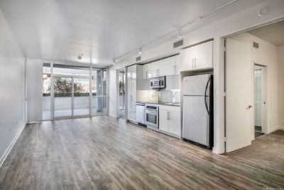 Urban Chic Meets Affordable Luxury at 12th Street Lofts