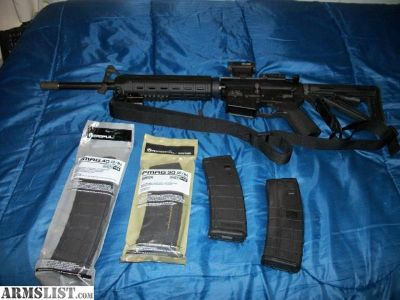 Ar 15 Outdoor Recreation Equipment For Sale In Leland Nc Clazorg