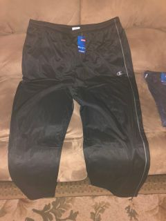 3XL Men s Champion Sports Pants-Brand New