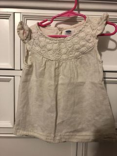 Old navy woven top