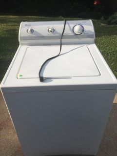 3 non working washers