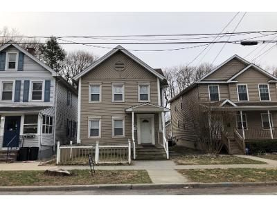 3 Bed 1.5 Bath Foreclosure Property in Poughkeepsie, NY 12601 - Taylor Ave