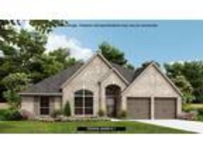 The 2939W by Perry Homes: Plan to be Built