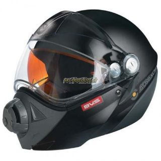 Find Ski-Doo BV2s Helmet - Gloss Black motorcycle in Sauk Centre, Minnesota, United States, for US $449.99