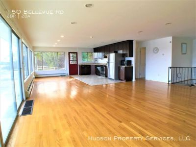 Single-family home Rental - 150 Bellevue Rd