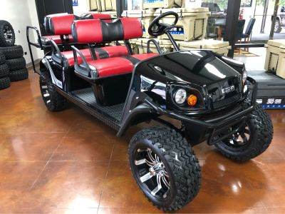 2019 E-Z-Go 72V Express L6 Electric Golf carts Golf Carts Marshall, TX