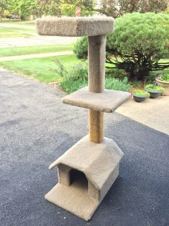 Cat Tree/Tower