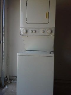 $350, washer and dryer stackable