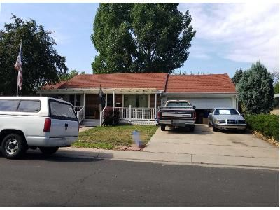 3 Bed 1 Bath Preforeclosure Property in Aurora, CO 80012 - E Alaska Ave