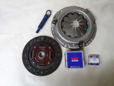 Find 08010A Clutch Kit; Honda Civic, CRX motorcycle in Canton, Ohio, US, for US $65.00