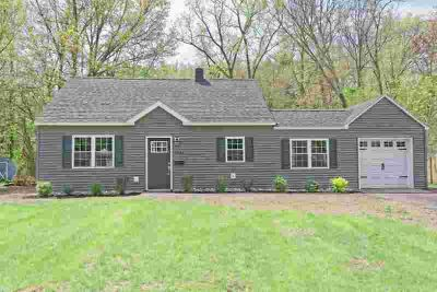 1041 Outer Dr SCHENECTADY Three BR, Updated, 1900 sq ft Cape in
