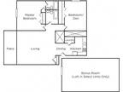 Vista Ridge Apartments - Mountain Retreat 1