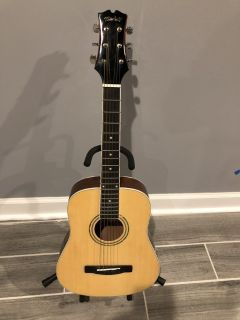 Mitchell 3/4 Acoustic Guitar