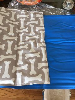 Dog cooling mats (2) price for each 19.7x23.6