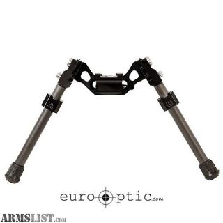 For Sale: Long Range Accuracy Ultralight F Class Bipod