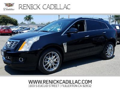 2014 Cadillac SRX Performance Collection ()