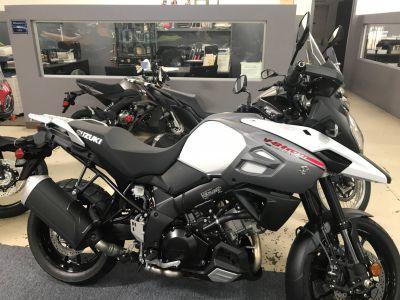 2018 Suzuki V-Strom 1000 Dual Purpose Motorcycles Corona, CA