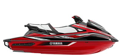 2019 Yamaha GP1800R PWC 3 Seater Watercraft Bedford Heights, OH