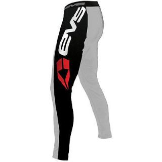 Purchase EVS Tug Under Wear Riding Pants Black/Gray motorcycle in Holland, Michigan, United States, for US $62.10