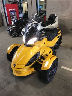 2013 Can-Am Spyder ST-S SE5 Trikes Motorcycles Portland, OR