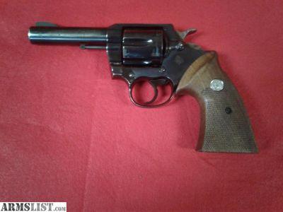 For Sale: Colt Lawman