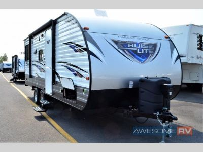 2018 Forest River Rv Salem Cruise Lite 207RUXL