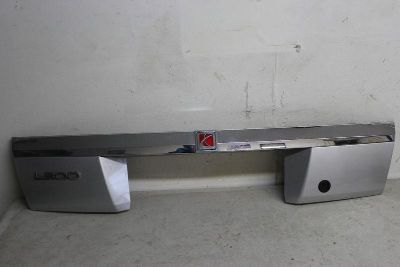 Find 03 04 05 SATURN L L300 SERIES TRUNK LIGHT CENTER TAILLIGHT FINISH PANEL NICE motorcycle in Burbank, California, US, for US $94.00