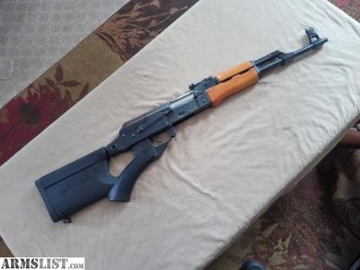 For Sale: Chinese Norinco AK-47