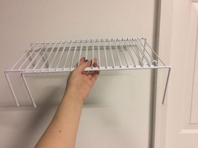Kitchen rack new never used