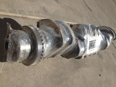 Buy Detroit Diesel 14 Liter Crankshaft STD/STD 23527225 motorcycle in Laveen, Arizona, US, for US $1,250.00