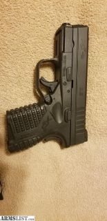 For Sale: Springfield Armory XDs