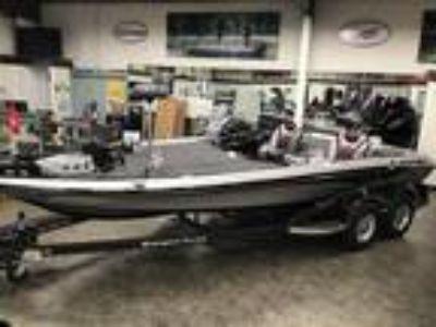 2019 Ranger Z520L w/ Mercury 250L PXS TM