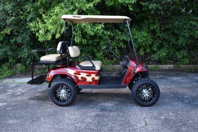 2004 E-Z-Go EZ-GO Electric Golf Cart Golf carts Wauconda, IL