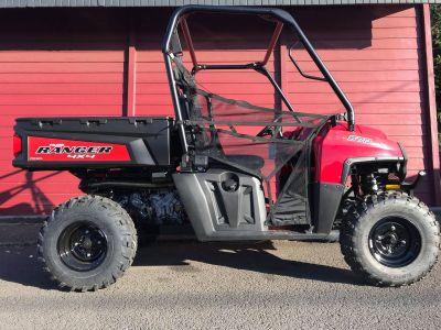 2019 Polaris Ranger 570 Full-Size Utility SxS Utility Vehicles Tualatin, OR
