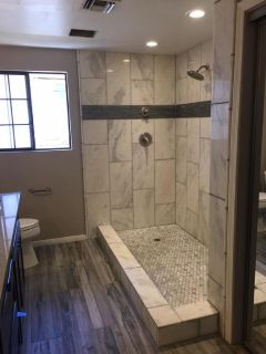 Tile Setter-Flooring-Showers-Tubs-Fireplaces-Backsplashes
