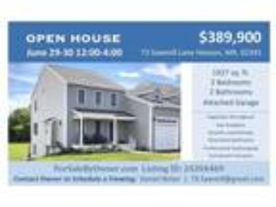 Don't Miss out! Excellent location and neighborhood!