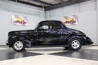 1957 Ford Coupe