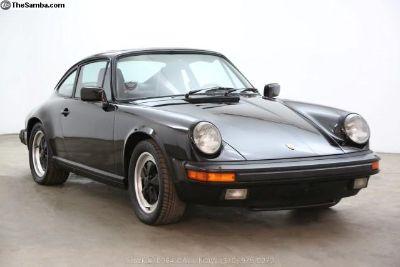 1964 Porsche Carrera Coupe