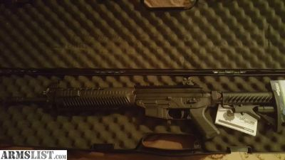 For Sale/Trade: Sig Sauer 556 classic .223/5.56