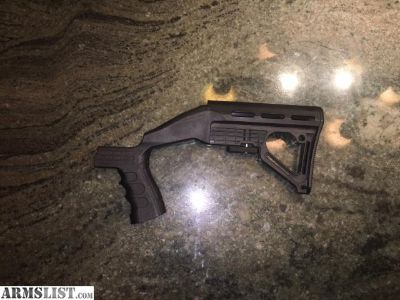 For Sale: ar15 stock