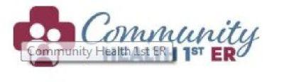 Community Health 1st ER - ER near you