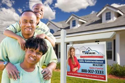 First Time Home Buyer Dallas and Fort Worth, Texas   New Home Programs