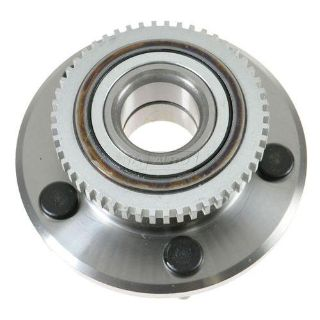 Sell Front Wheel Hub & Bearing Left LH or Right RH for Ford Mustang Avanti II motorcycle in Gardner, Kansas, US, for US $49.90