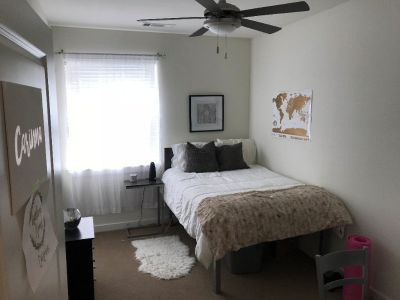 Park West Apartments sublease