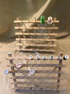 Thread holders / thread racks by June Tailor