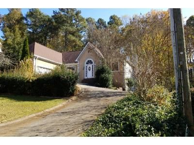 4 Bed 2 Bath Preforeclosure Property in Suwanee, GA 30024 - Catherine Ct