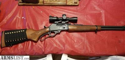For Sale: Marlin 336